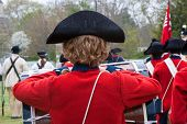 Drum and Fife Corps