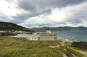 Sarnella Lighthouse