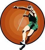 Javelin-Throwing