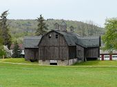 Beautiful Big Old Barn