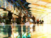 Aeropuerto Internacional de o ' Hare