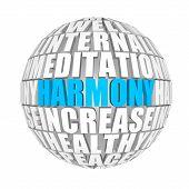 harmony around us