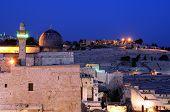 picture of aqsa  - Al Aqsa Mosque - JPG