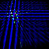 Multi Dimension Lights