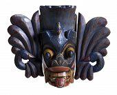 Mask From Sri Lanka