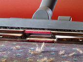 Vacuum Cleaner Nozzle