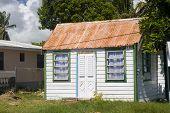 Barbados Fahrnisexekution Haus