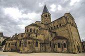 Paray Le Monial Church