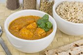 stock photo of kadai  - Paneer Makhani or Shahi Paneer  - JPG