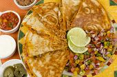 image of chipotle chili  - Quesadilla  - JPG
