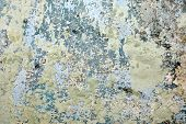 Background Texture Paint Splatter