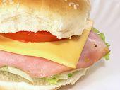 Ham Sandwich Macro