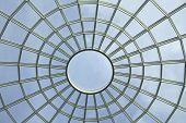 Web Glass Window