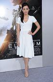 LOS ANGELES - AUG 07:  Aimee Garcia arrives to
