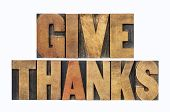 image of give thanks  - give thanks  - JPG