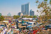 Mumbai Dhobi Ghat