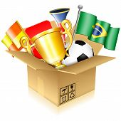 Soccer Items