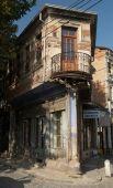 Traditional urban architecture