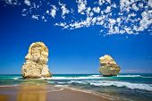 The Twelve Apostles, Great Ocean Road, Victoria