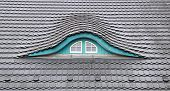 Detailed view of a Dormer