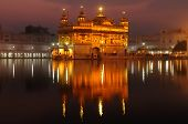 Amritsar, Golden Temple, India