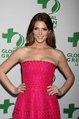 LOS ANGELES - FEB 26:  Ashley Greene at the Global Green USA Pre-Oscar Event at Avalon Hollywood on