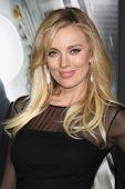LOS ANGELES - FEB 24:  Bar Paly at the
