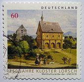 Abbey of Lorsch