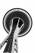 USA Landmark: Seattle Space Needle