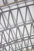 Patterns Of Factory Steel Roof Truss.