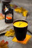 Pumpkin Soup .