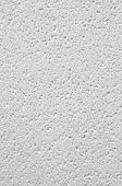 Background Of Gray Foam