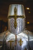 stock photo of crusader  - crusader - JPG