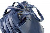 Blue Bag