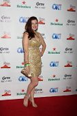 LOS ANGELES - AUG 21:  Rachel Reilly at the OK! TV Awards Party at Sofiitel L.A. on August 21, 2014 in West Hollywood, CA