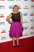 LOS ANGELES - AUG 21:  Lauren Potter at the OK! TV Awards Party at Sofiitel L.A. on August 21, 2014 in West Hollywood, CA
