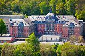 College Notre Dame de Bellevue, Dinant in Belgium