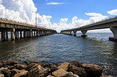 Two Bridges Over Water
