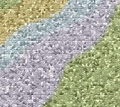 Cute Tiled Mosaic Background-coloured