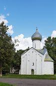 Church Of The Twelve Apostles, Veliky Novgorod