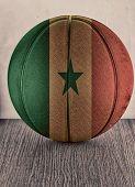 Senegal Basketball
