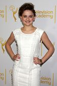 LOS ANGELES - AUG 22:  Joey King at the Television Academy�?�¢??s Producers Peer Group Reception at London Hotel on August 22, 2014 in West Hollywood, CA