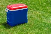 Esky cooler box