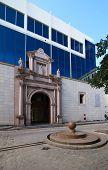 University in Old Havana.