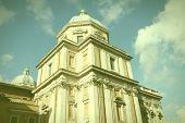 Retro Rome