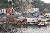 The Port Of Marina Grande In Sorrento, Italy