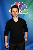 LOS ANGELES - DEC 16:  Freddy Rodriguez at the NBCUniversal TCA Press Tour at the Huntington Langham Hotel on December 16, 2015 in Pasadena, CA