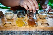 Tea And Coffee Tasting In Indonesia