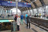 Berlin Railway
