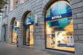 Nivea Store